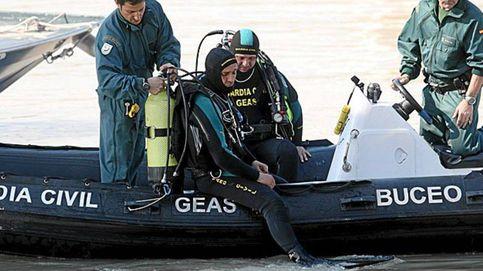 La Guardia Civil rescata en un canal el cuerpo de una joven desaparecida en Valencia