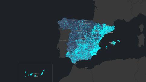Las dos Españas del agua: al oeste se tira más del grifo y en el resto aprecian la embotellada