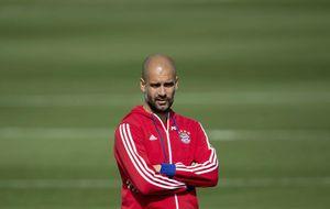 Guardiola ya habla del Bayern en pasado: Fue un tiempo estupendo