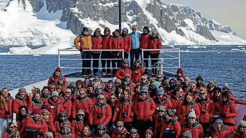Las dos científicas españolas que irán a la Antártida a luchar contra la desigualdad