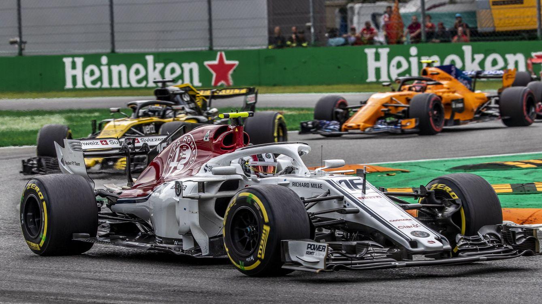 Gran Premio de Italia de Fórmula 1: horario y dónde ver la veloz carrera de Monza