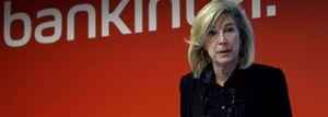 Foto: ¿La novia del sector? Bankinter se destapa con una subida del 34,6% en 2013