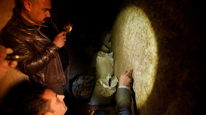 Las piezas arqueológicas que los yihadistas del ISIS no pudieron vender