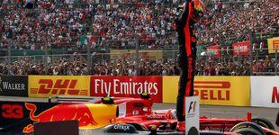 Post de El significativo vacile de Verstappen a Red Bull por la radio