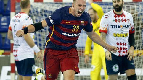 El Barça, a igualar el récord histórico del Granollers vigente desde hace 43 años