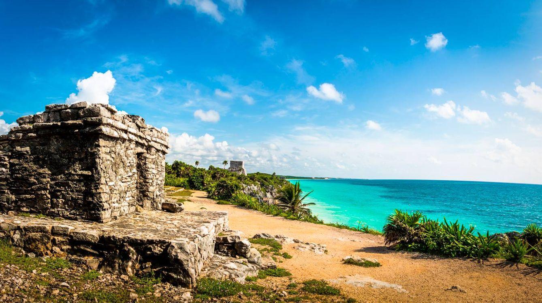 Riviera Maya. (Shutterstock)