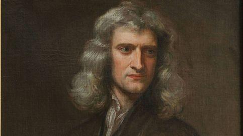 Subastan un manuscrito de 'Principia' en el que Newton incluyó nuevas anotaciones