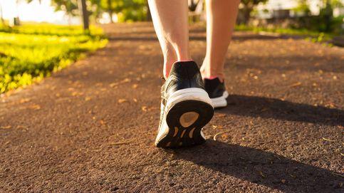 Adelgaza 27 kilos marcándose solo una meta de caminar a diario
