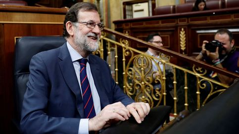 El Gobierno admite el descontrol en Cataluña y se prepara para volver al 155