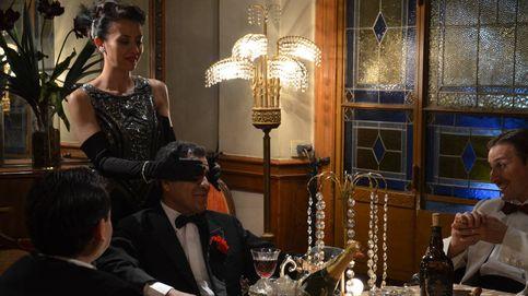 Tráiler de 'Embajadores de la mafia', la serie de Canal Historia