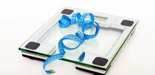 Post de El peso máximo que puedes perder al mes sin que afecte a tu salud