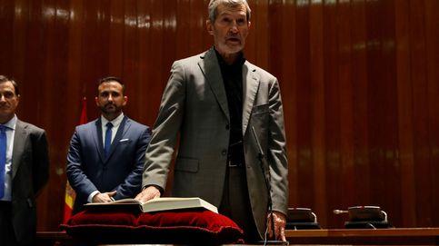 El hombre a cargo de las 'llaves del castillo' de la vicepresidencia segunda del Gobierno