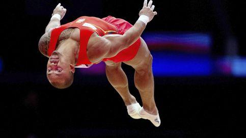 La gimnasia busca los Juegos contra los elementos: las lesiones y el poco dinero