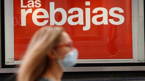 La inoportuna pregunta de Inditex que amenazó las rebajas del comercio