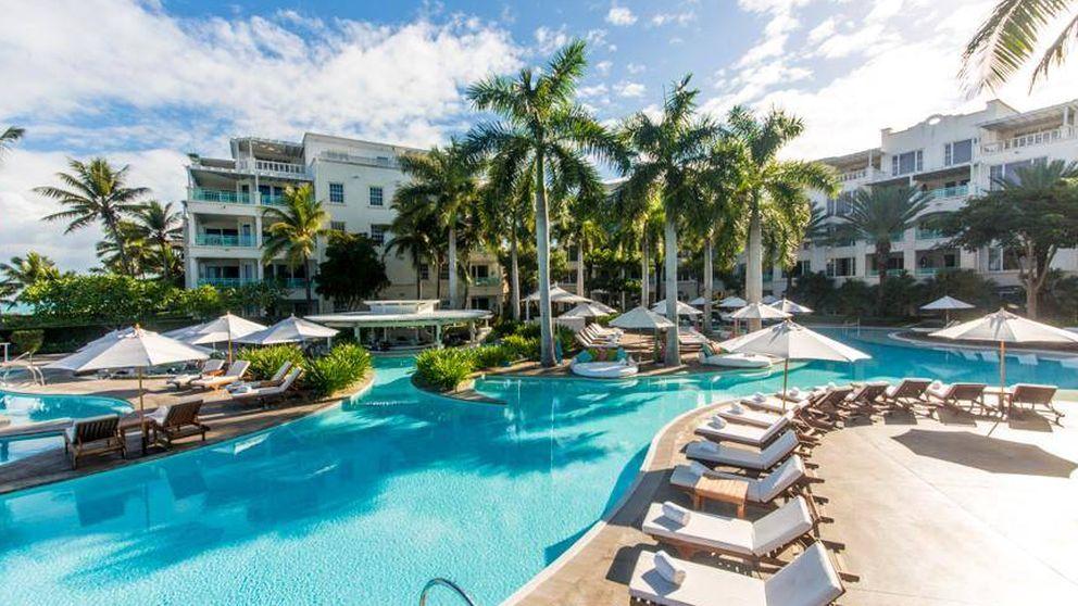 Así es el hotel The Palms, donde se alojaron Kiko Matamoros y Makoke
