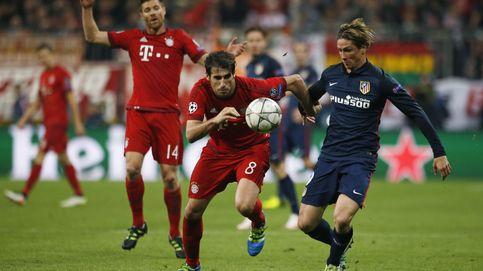 El Atlético vuelve a Múnich con mucho más en juego de lo que parece