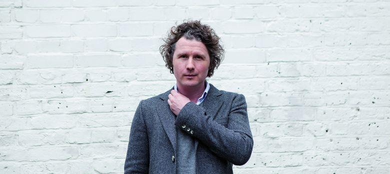 Foto: Ben Goldacre es uno de los médicos más populares del Reino Unido. (Iona Hogdson)