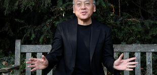 Post de ¿Por qué Kazuo Ishiguro? Un Nobel para el segundón del 'dream team' británico