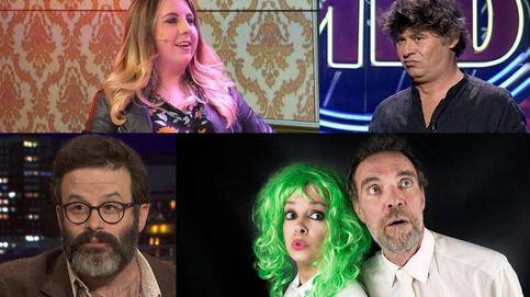 Arévalo, Miki Nadal, Percebes: los límites del humor para diversas generaciones