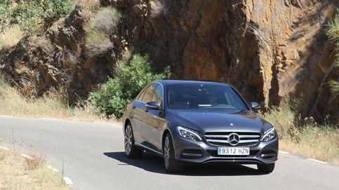 Nuevo récord mundial de Mercedes: consumo de 3,6 litros en su Clase C