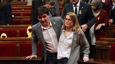 Artadi mueve su agenda propia para sacrificar a Puigdemont y no ir a elecciones