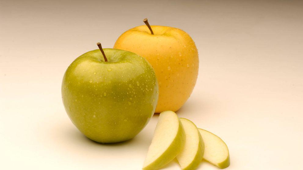 Manzanas transgénicas: por qué no podemos comprarlas en España