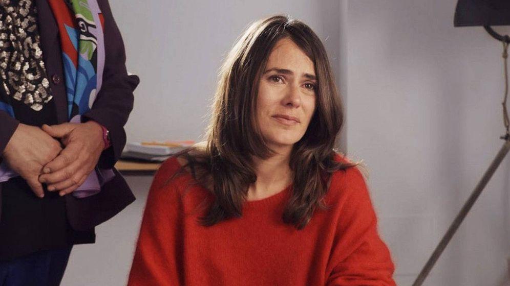 Foto: Anna Allen, en 'Paquita Salas'. (Netflix)