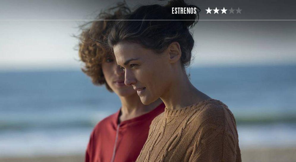 Foto: Marta Nieto es Elena en 'Madre', la última película de Rodrigo Sorogoyen. (Wanda)