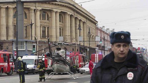 Estamos con las víctimas: condena internacional a los atentados de San Petersburgo