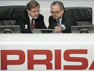 Foto: Prisa rechaza una oferta del Grupo Pearson para comprar Santillana por 1.300 millones de euros