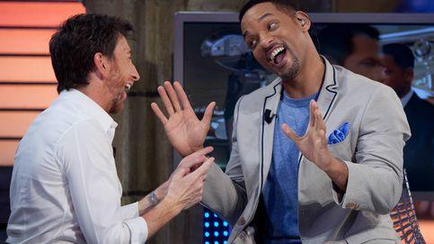 Pablo Motos y el origen de su amistad con Will Smith