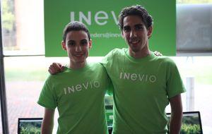 Inevio, la 'startup' española que se gana los piropos del MIT