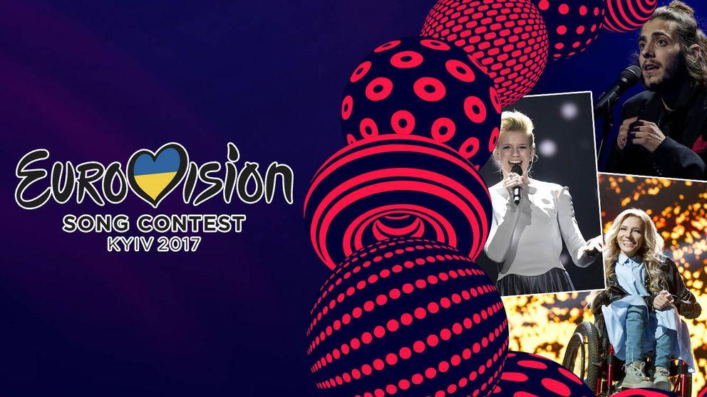 Polémicas en Eurovisión 2017: enfermedades, plagios y veto a Rusia