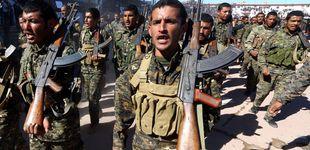 Post de Las milicias kurdas avanzan en Siria y se acercan a la victoria final contra el ISIS