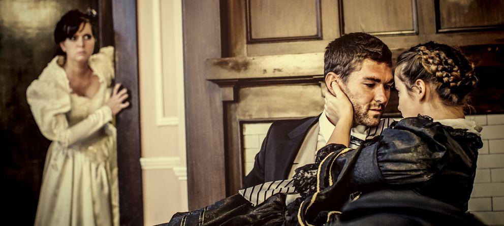 Foto: ¿Es la visión negativa del adulterio algo del pasado? (iStock)