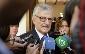 La rebelión de los fiscales catalanes sentencia a Torres-Dulce tras el 9N