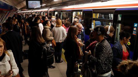 Estos son los horarios de Metro, Cercanías y autobuses EMT para Nochebuena y Navidad