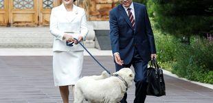Post de Kim Jung-sook, la Jolly Lady de Corea: cantante, animalista y anfitriona de Letizia
