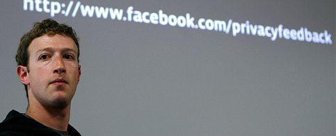 Foto: Facebook cae un 94% en beneficios y dispara las dudas sobre su modelo de negocio