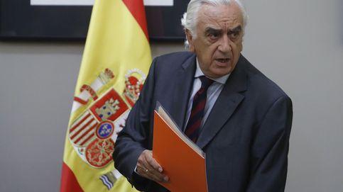 Marcos Peña, ex presidente del CES, entra en el consejo de la farmacéutica Rovi