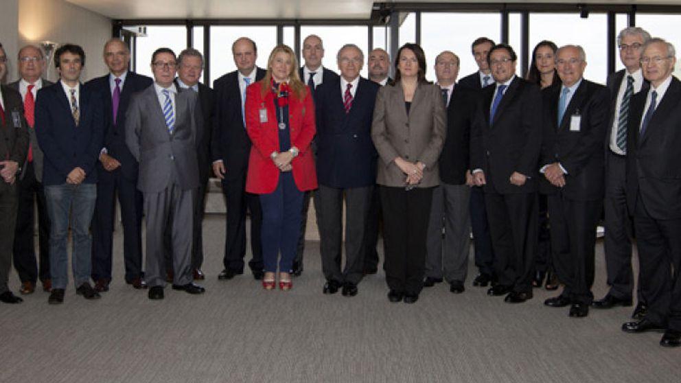 Ignacio Garralda, presidente de Mutua Madrileña, gana el premio AED al directivo de año