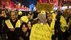 Violencia y exigencias imposibles: la imparable deriva de los chalecos amarillos