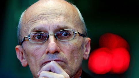 La banca 'pasa' del regreso de los dividendos y lastra al Ibex 35 con sus caídas en bolsa