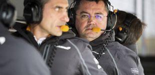 Post de Nuevo inicio de temporada de McLaren: