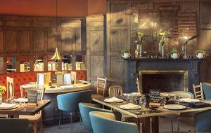 niMÚ bistró, cocina mediterránea con encanto, en el hotel Adler