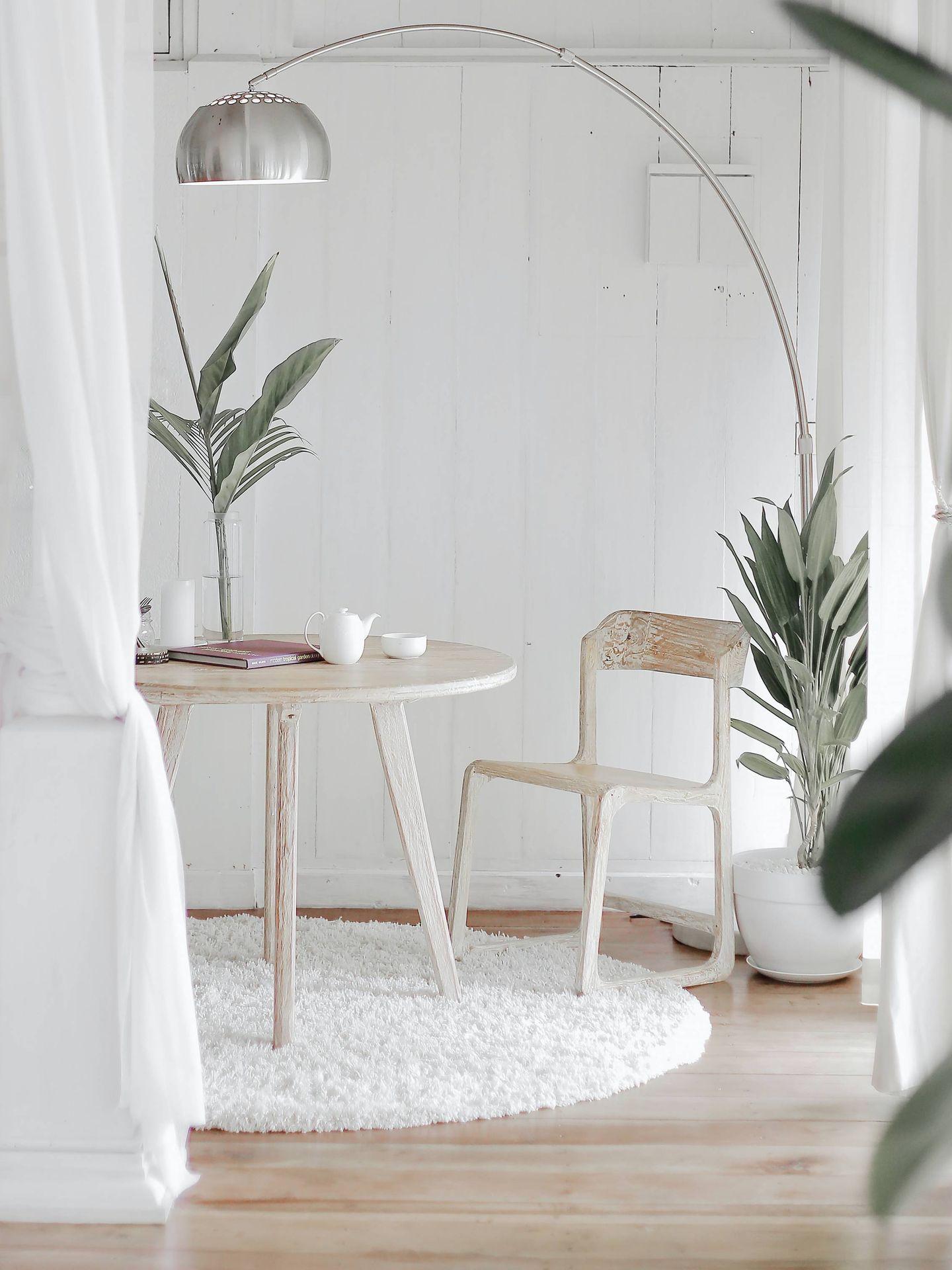 Decora tu casa con colores relajantes. (Hutomo Abrianto para Unsplash)