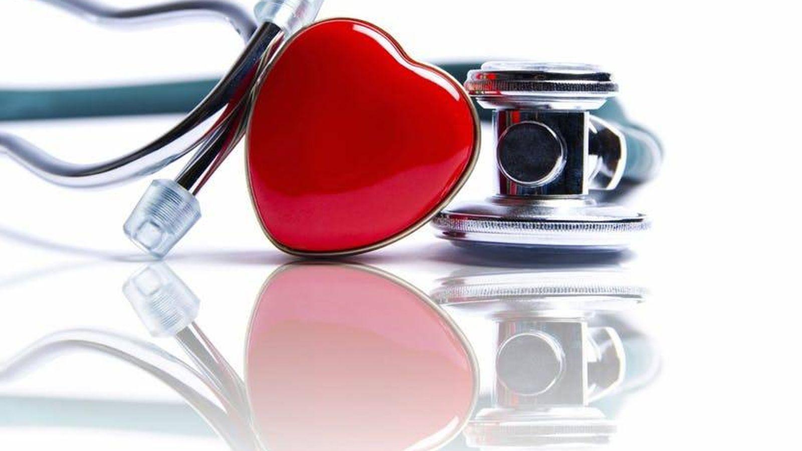 Foto: Día Mundial del Corazón. (Pexels)