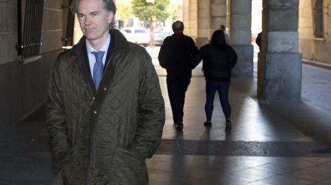 Álvaro Martín: el juez conservador que procesó a Chaves y Griñán