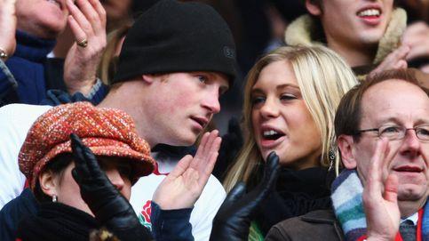 La culpa de la ruptura de Harry y Chelsy Davy la tuvo Kate Middleton (sin querer)