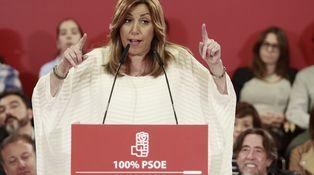 El miedo en el cuerpo: ¿y si el PSOE pierde Andalucía?
